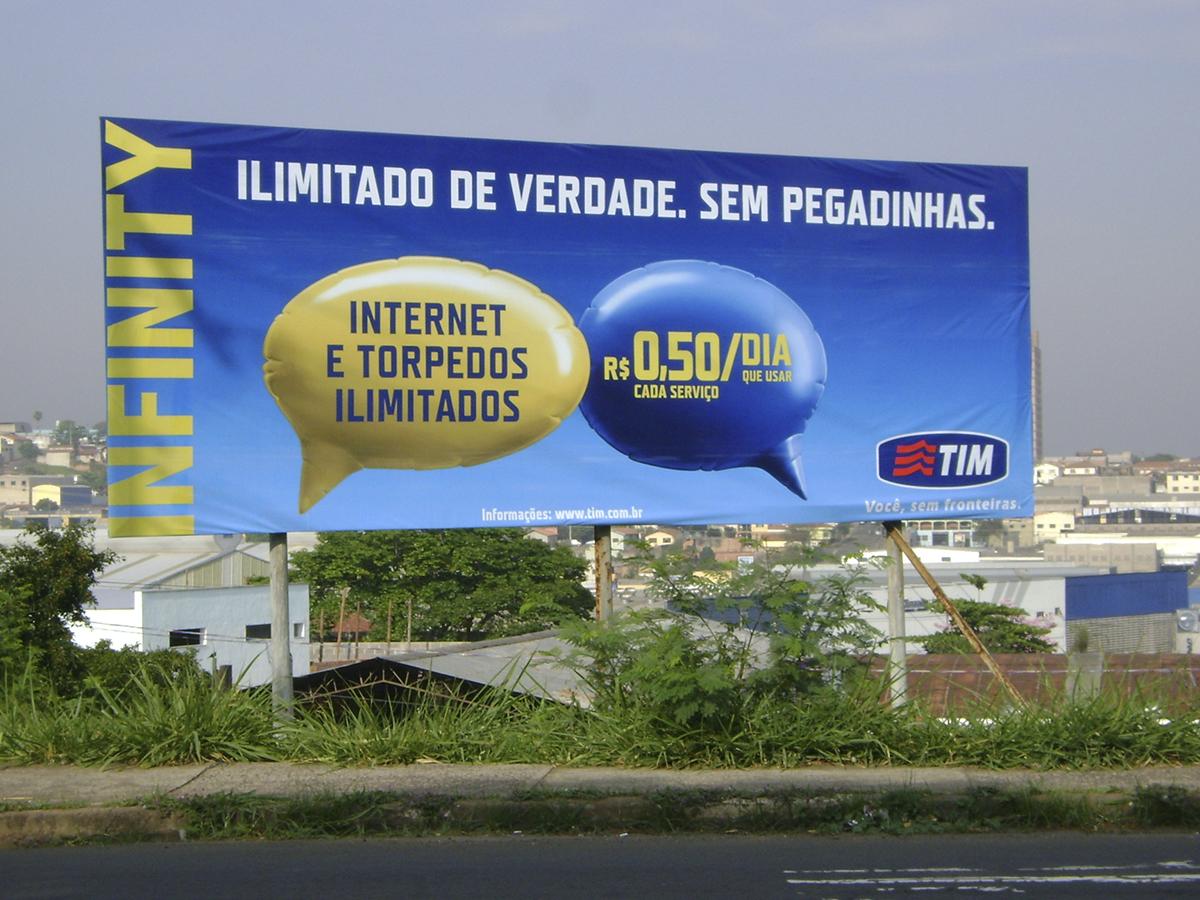 Outdoor Clear Channel Brasil